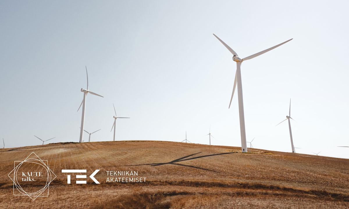 KAUTE talks climate technologies